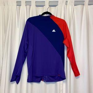 Adidas Running Lightweight Sweatshirt